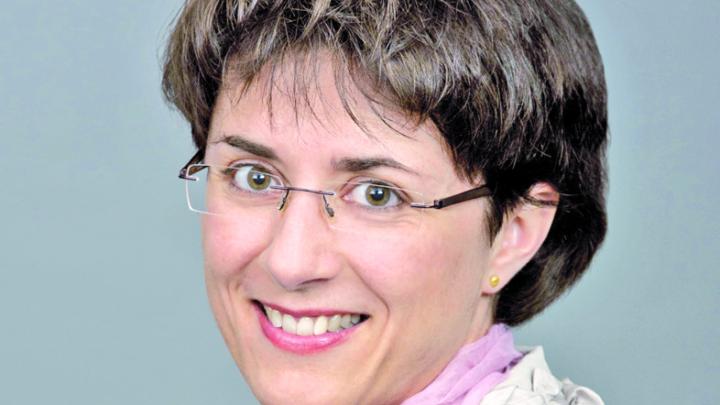Monika Knill