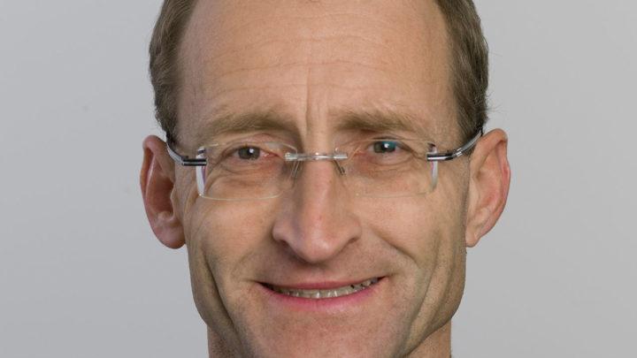 René Bünter