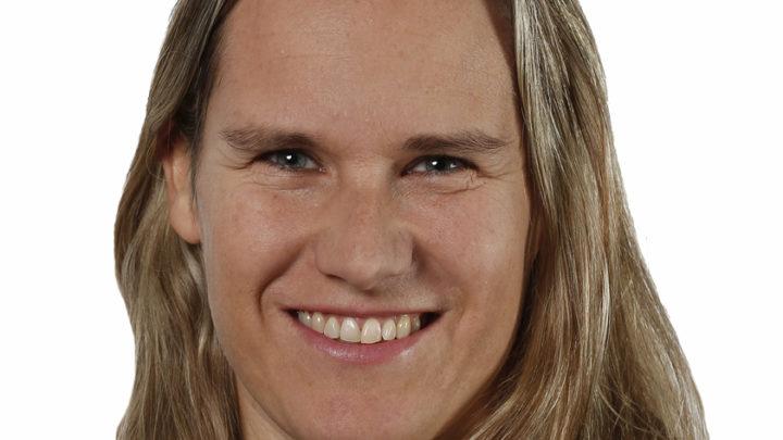 Andrea Geissbühler