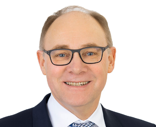 Hansjörg Knecht