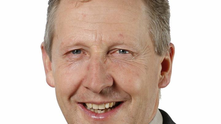 Markus Hausammann