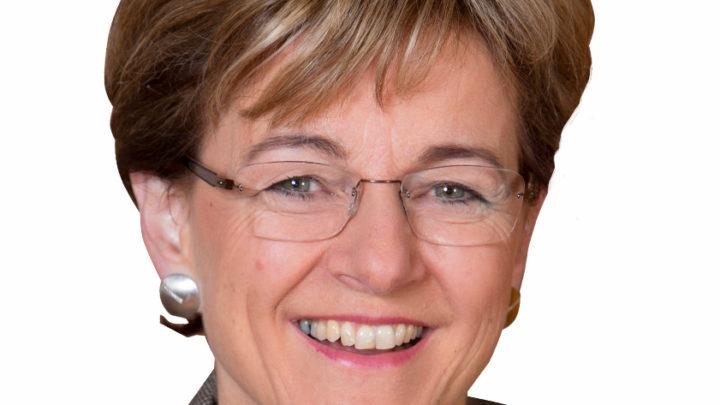 Verena Herzog
