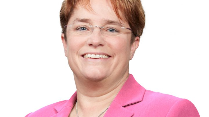 Magdalena Martullo