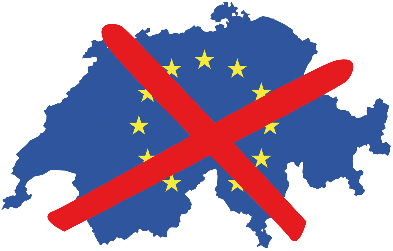 Warum Ist Die Schweiz Nicht In Der Eu