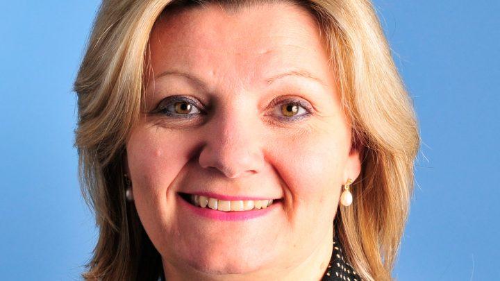 Cornelia Stamm Hurter