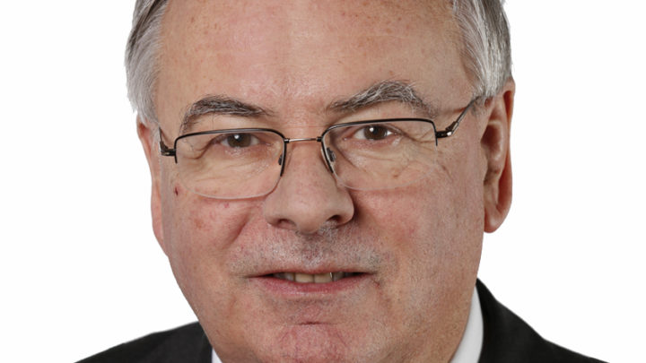 Jean-François Rime