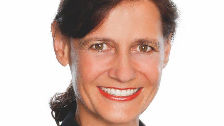 Monika Rüegger