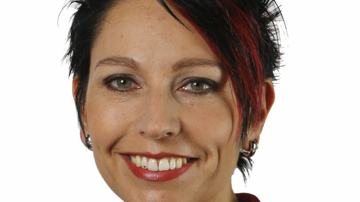 Sandra Sollberger