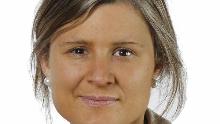 Barbara Steinemann