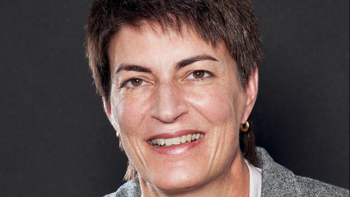 Marianne Lienhard